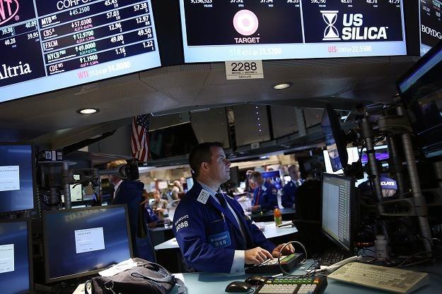 Rekordy na Wall Street po zwycięstwie wyborczym Republikanów /AFP