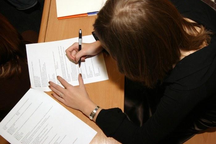 Rekrutacja na studia będzie uzależniona od terminu matur /123RF/PICSEL