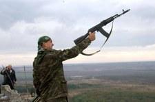"""Rekrutacja """"ochotników"""" w Donbasie. NGO: Mówią, że jadą na Białoruś"""