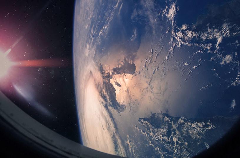 Rekrutują astronautów! Potrzebne zdrowie i wykształcenie. Zdj. ilustracyjne /123RF/PICSEL