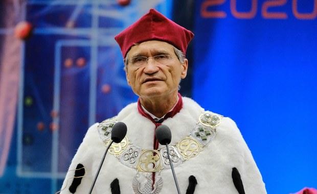 Rektor WUM odpowiada ministrowi zdrowia: Nie ustąpię ze stanowiska