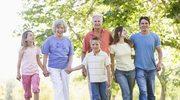 Relacje rodzinne zawsze mocne i trwałe