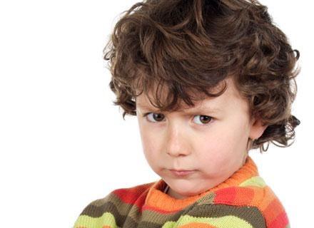 Relacje z niepokornym dzieckiem nie są łatwe /© Panthermedia
