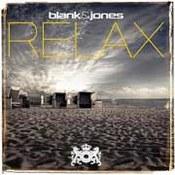 Blank & Jones: -Relax