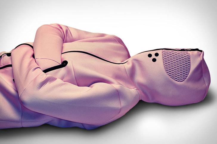 Relaxation Hoodie /materiały prasowe
