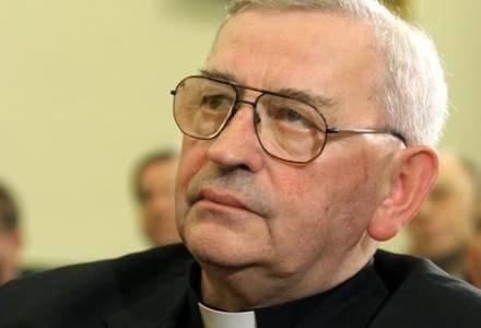 Religia to normalny przedmiot - mówi bp Pieronek, fot. R. Szwedowski /Agencja SE/East News