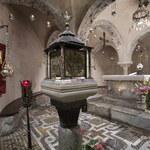 Relikwia św. Mikołaja opuściła Bari. Została wysłana do... Rosji