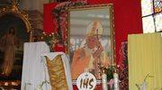 Relikwie Jana Pawła II w Legnicy