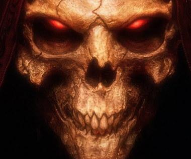Remaster Diablo 2 włączy zapisy sprzed 20 lat