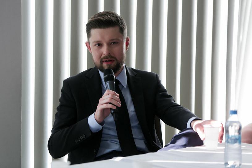 Remigiusz Mróz /Filip Radwański /AKPA
