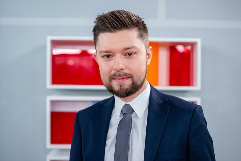 Remigiusz Mróz /Tomasz Urbanek /East News