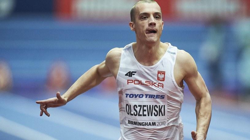 Remigiusz Olszewski /Newspix