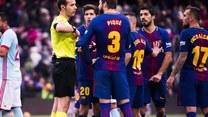 Remis Barcelony z Celtą. Kolejny błąd sędziów przeciwko Katalończykom