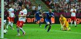 W 51. minucie z kolei Polska straciła bramkę po strzale Dimitrisa Salpingidisa