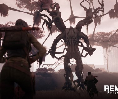 Remnant: From the Ashes - nowa strzelanka akcji od Gunfire Games