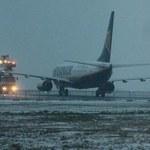 Remont lotniska w Modlinie to prowizorka