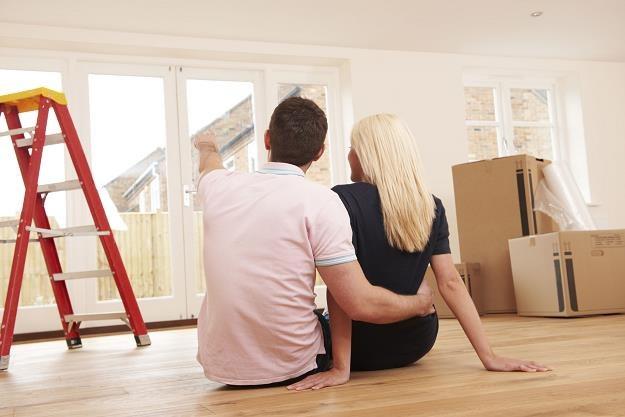 Remont powinien podnieść wartość nieruchomości /©123RF/PICSEL