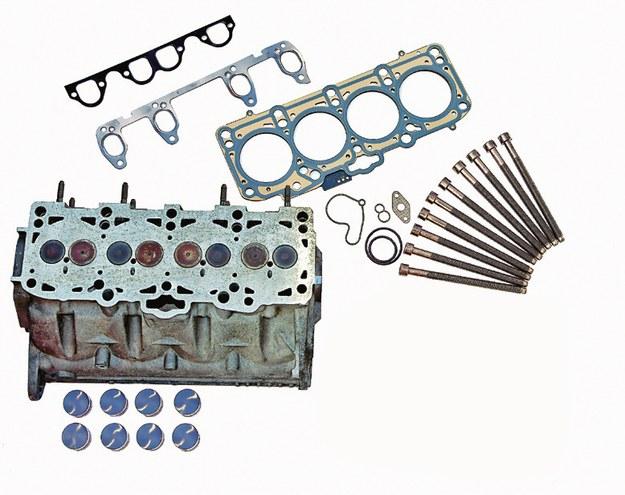 remont silnika /Motor