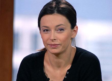 Renata Dancewicz, fot. Andrzej Szilagyi /MWMedia
