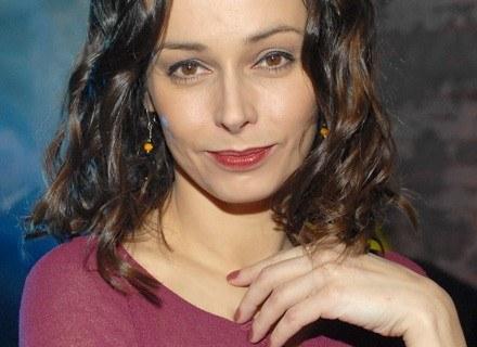 Renata Dancewicz nie kryje swoich poglądów /MWMedia
