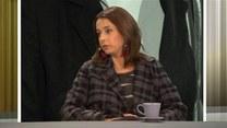 Renata Dancewicz o rozbieranych sesjach