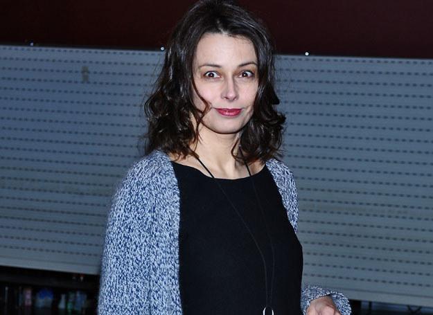 Renata Dancewicz /Andras Szilagyi/ /MWMedia