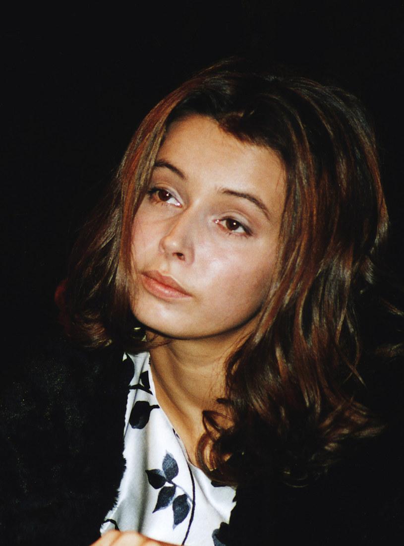 Renata Dancewicz /Prończyk /AKPA