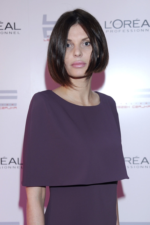 Renata Gabryjelska, 2011 rok /Kurnikowski /AKPA