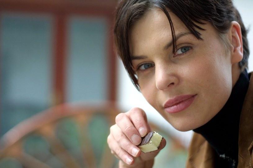 Renata Gabryjelska była gwiazdą Złotopolskich, później