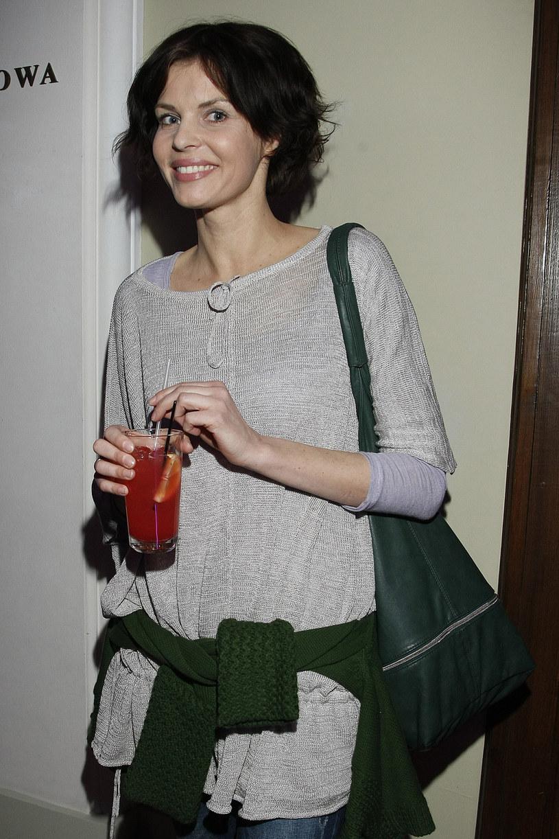 Renata Gabryjelska: tak wygląda dziś - Kobieta w INTERIA.PL