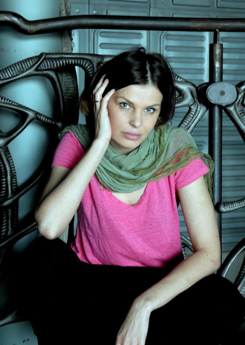 Renata Gabryjelska była gwiazdą Złotopolskich, jednak