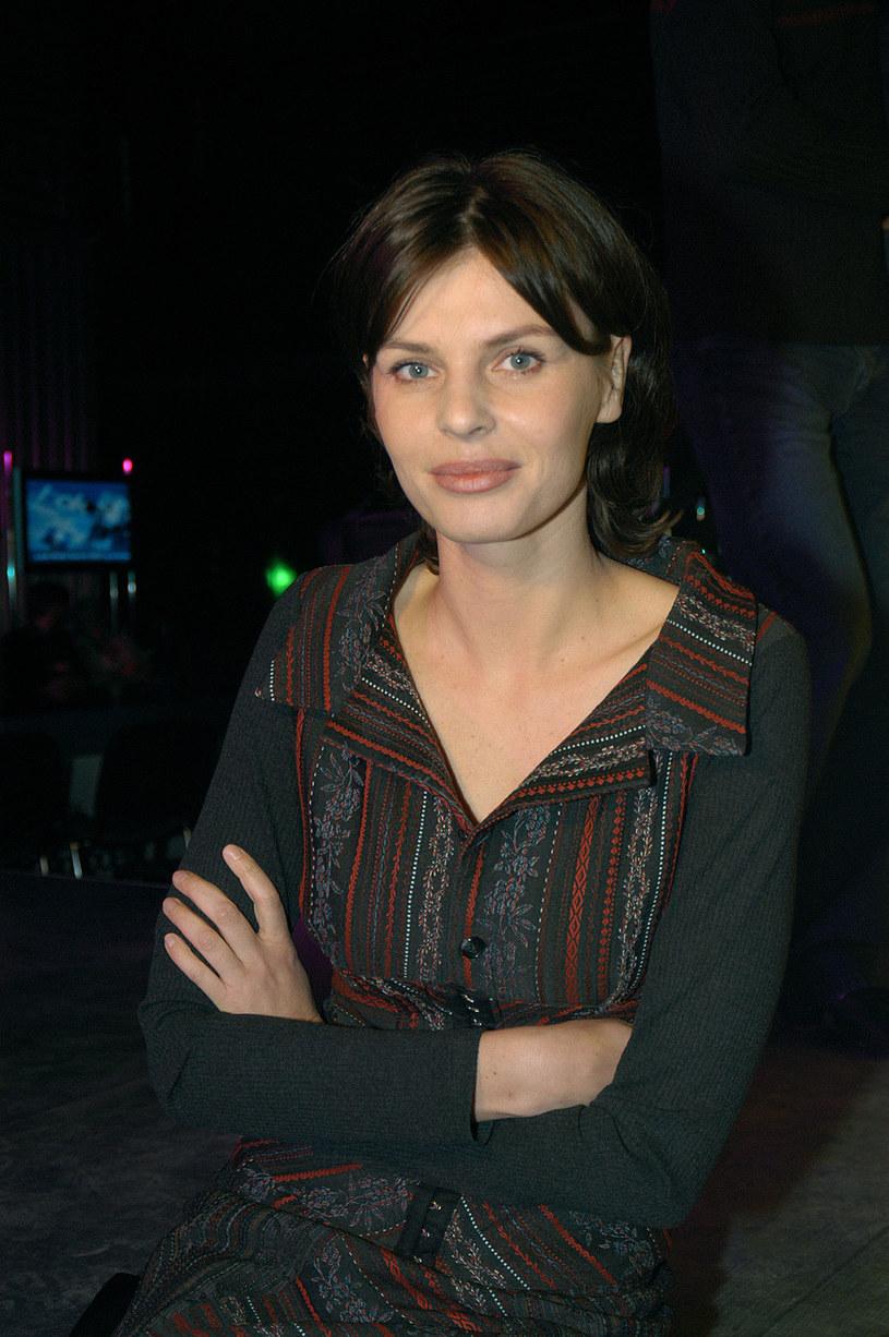 Renata Gabryjelska /Prończyk /AKPA