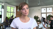 Renata Kaczoruk: Nie jeździłam samochodem do 30. roku życia