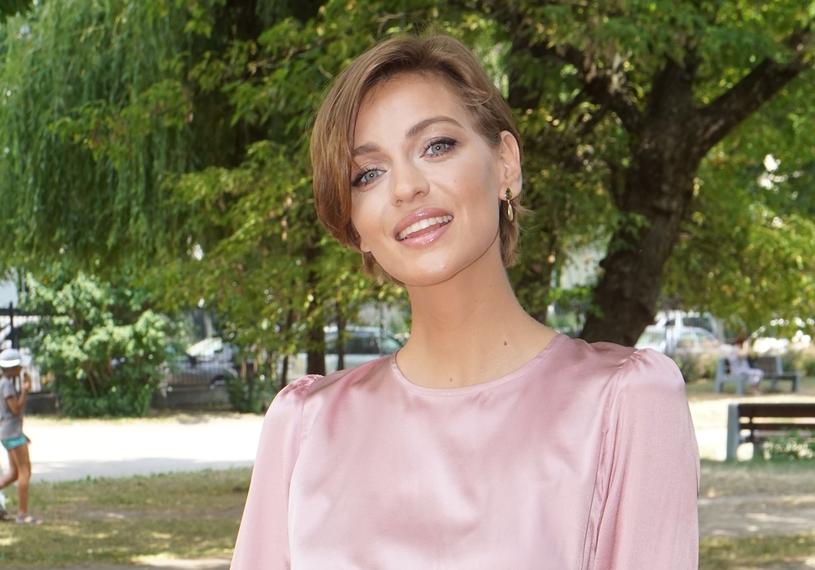 Renata Kaczoruk /Tricolors /East News