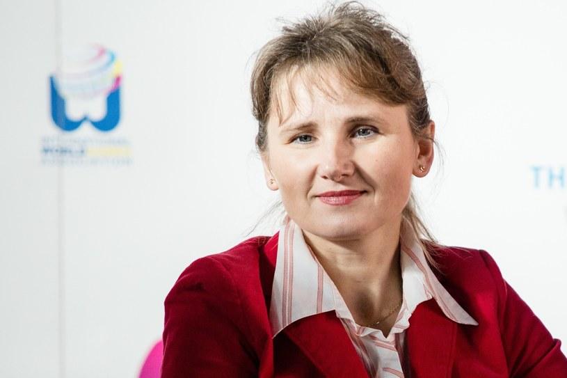Renata Mauer-Różańska /Krzysztof Kaniewski /East News