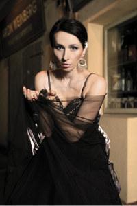Renata Przemyk fot. Agnieszka Kantaruk /Modny Kraków