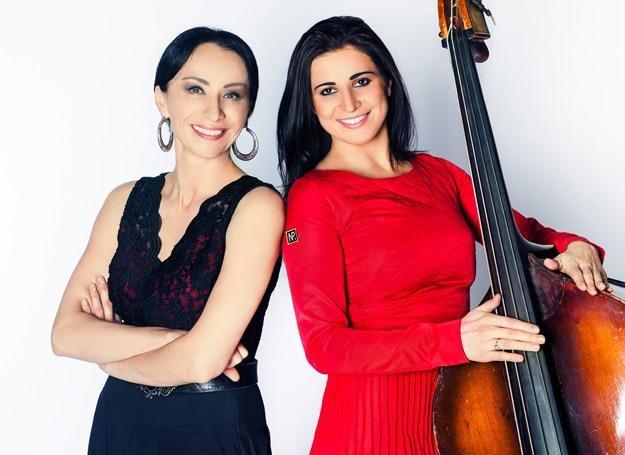 Renata Przemyk i Megitza nagrały płytę z kolędami /fot. Olga Baca, FotoMarola