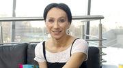 Renata Przemyk o adoptowanej córce