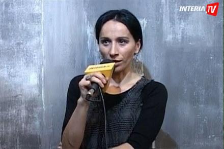 Renata Przemyk /INTERIA.PL
