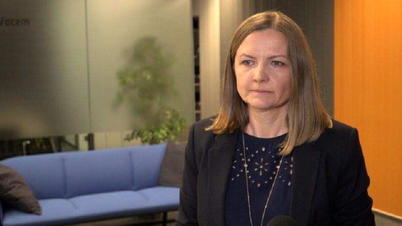 Renata Supryk, kierownik Zeespołu Wodnego Arcadis /Newseria Biznes