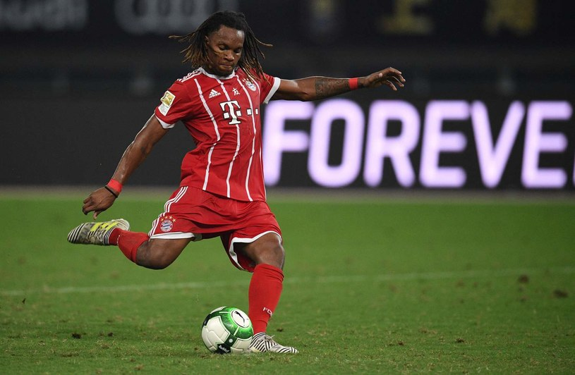 Renato Sanches /AFP