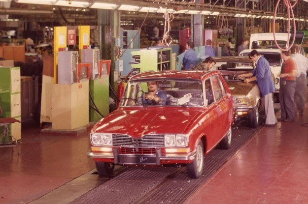 Renault 16 /
