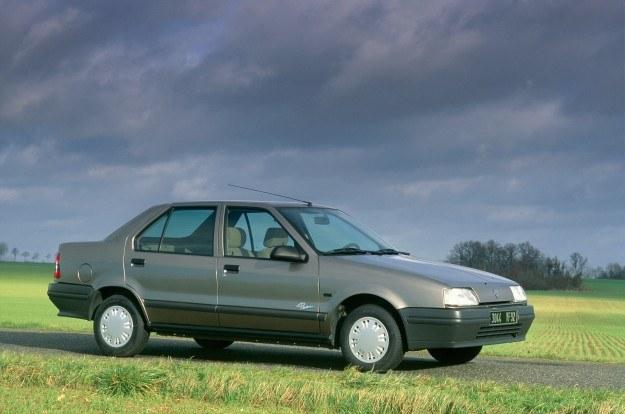 Renault 19 Chamade /