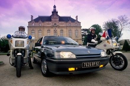 Renault 25 /