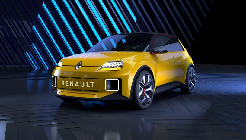 Renault 5 Prototype /