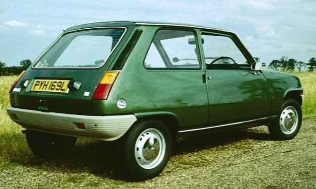 Renault 5 /