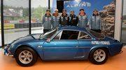 Renault & Alpine Days: Prędkość w doborowym towarzystwie