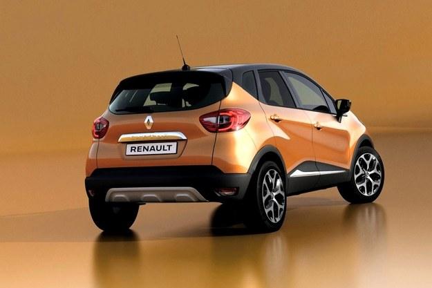 Renault Captur /Renault