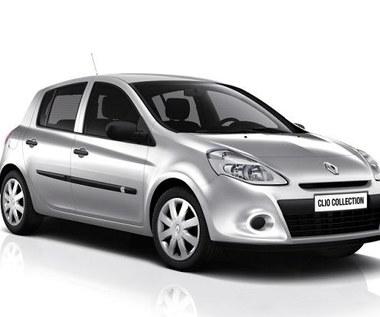 Renault Clio Collection zastępuje Clio Campus
