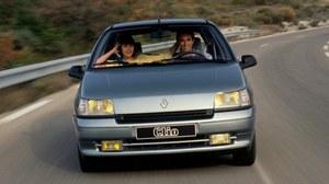 Renault Clio - francuska muza